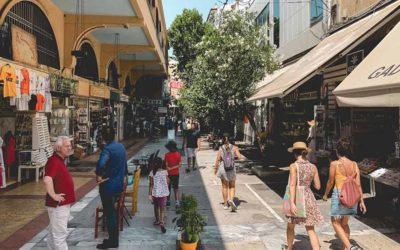 Top Things to do in Athens Greece