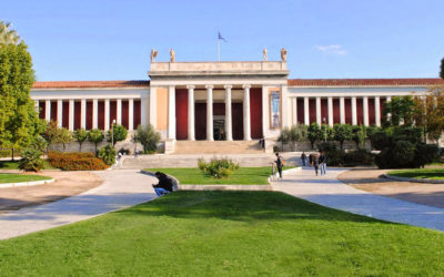 Best Museums in Athens