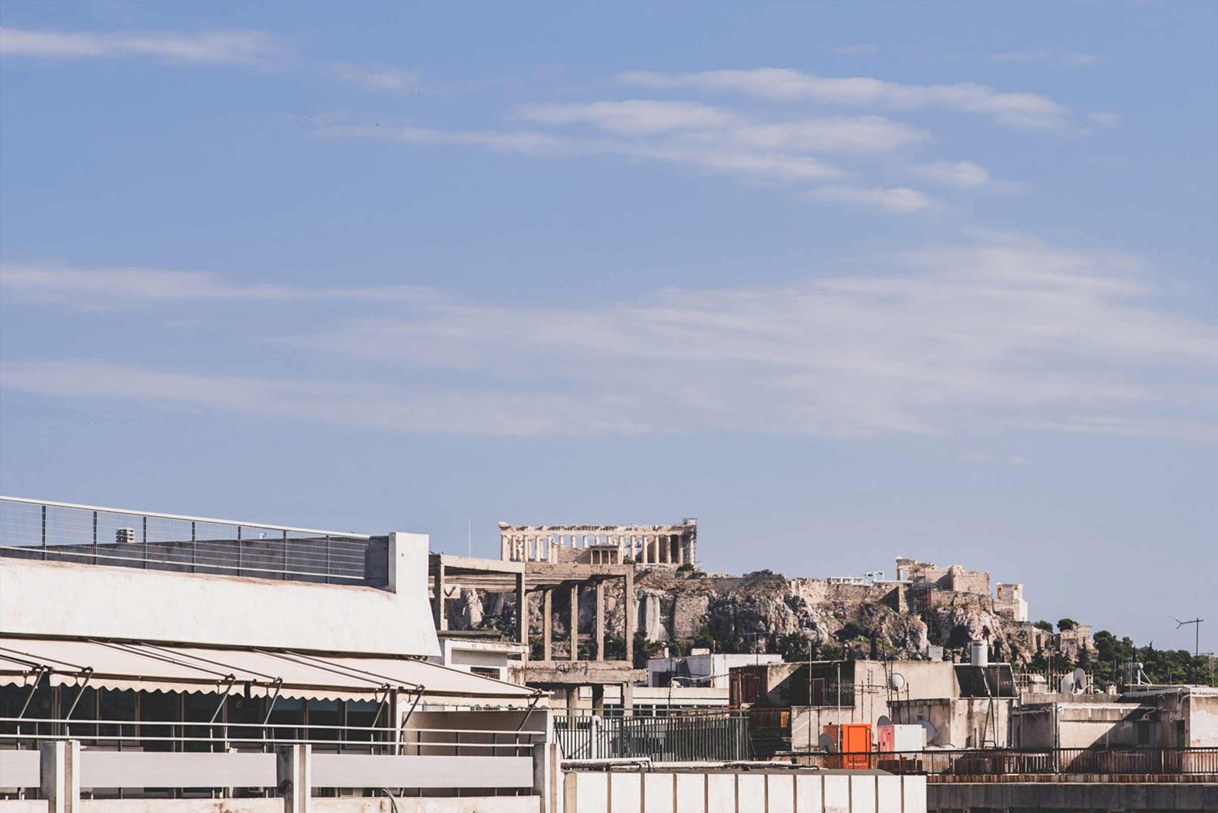 Ederlezi Sapphire Apartment, Athens